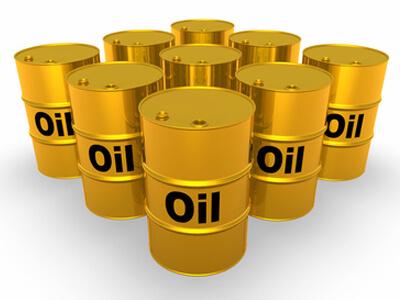 Günstiges Heizöl steht zum Verkauf bereit.