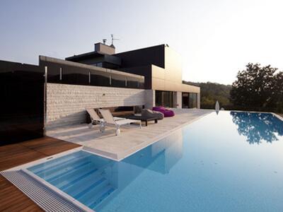 Die eigene Immobilien finden ist oft ein Lebenstraum.
