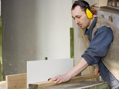 Saegewerk / Holzhandel