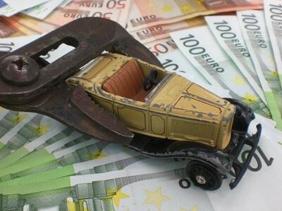 Geld verdienen mit dem Beruf des Schrotthändlers