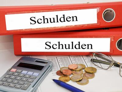 Beratung / Schuldnerberatung