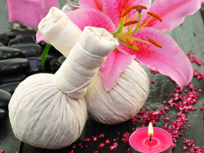 Wellness / Massagen