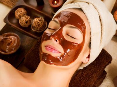 Schokolade in der Wellness Branche